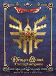 ドラゴンクエスト トレーディングカードゲーム オフィシャルカードスリーブ TYPE001(ロトの紋章)