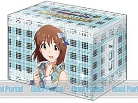 ブシロード デッキホルダーコレクション Vol.204 アイドルマスター ワンフォーオール『萩原雪歩』