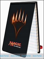 ウルトラプロ マジック [プレインズウォーカー ロゴ] ライフパッド