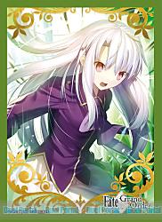 ブロッコリーキャラクタースリーブ Fate/Grand Order「緑の破音」