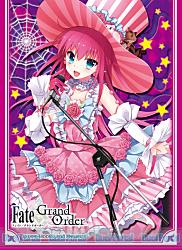 きゃらスリーブコレクション マットシリーズ  Fate/Grand Order ランサー/エリザベート・バートリー(イラスト:とらのすけ)