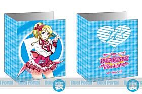 1ポケットバインダー Vol.3 ラブライブ!スクールアイドルフェスティバル ~after school ACTIVITY~『絢瀬 絵里』