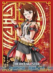 ブシロードスリーブコレクション ハイグレード Vol.1252 アイドルマスター プラチナスターズ『秋月律子』