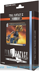 FF-TCG スターターセット ファイナルファンタジーIX 日本語版