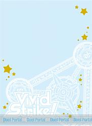 ブロッコリースリーブプロテクター【世界の文様】ViVid Strike!「ベルカ式魔法陣」