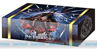 ブシロードストレイジボックスコレクション Vol.211『Re:CREATORS』