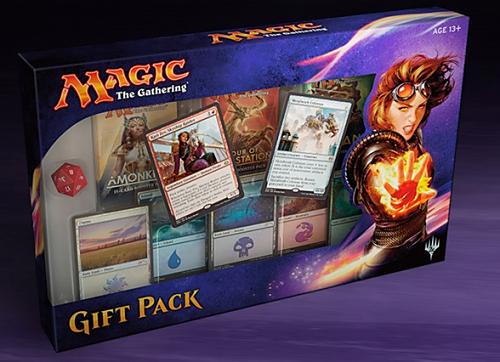 マジック:ザ・ギャザリング Gift Pack