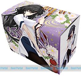 キャラクターデッキケースコレクションすーぱー 真剣で私に恋しなさい!A「武蔵坊 弁慶」