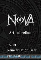 Nova Art collection