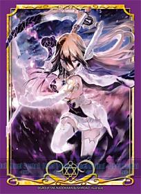 ブシロードビジュアルスリーブコレクションVol.11 モンスター・コレクションTCG『滅魂の女神アスタロト』