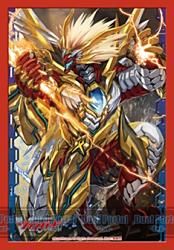 ブシロードスリーブコレクション ミニ Vol.128 カードファイト!! ヴァンガード『喧嘩屋 ビッグバンナックル・バスター』