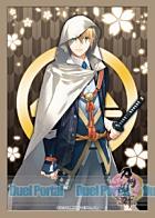 ブシロードスリーブコレクション ミニ Vol.160 刀剣乱舞-ONLINE-『山姥切国広』
