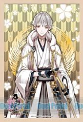 ブシロードスリーブコレクション ミニ Vol.166 刀剣乱舞-ONLINE-『鶴丸国永』
