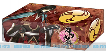 ブシロードストレイジボックスコレクション Vol.121 刀剣乱舞-ONLINE-『和泉守兼定』