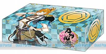 ブシロードストレイジボックスコレクション Vol.128 刀剣乱舞-ONLINE-『浦島虎徹』