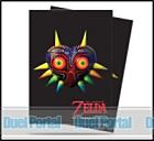 通常カード用デッキプロテクター ゼルダの伝説/ムジュラの仮面