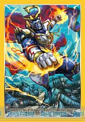 ブシロードスリーブコレクション ミニ Vol.262 カードファイト!! ヴァンガードG『大銀河総督 コマンダーローレルD』