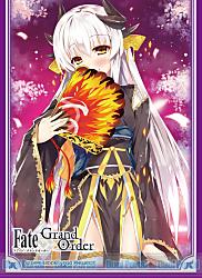 きゃらスリーブコレクション マットシリーズ  Fate/Grand Order  バーサーカー/清姫(イラスト:木場智士)