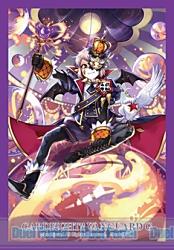 ブシロードスリーブコレクション ミニ Vol.269 カードファイト!! ヴァンガードG『仮面の幻術師 ハリー』