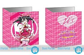 1ポケットバインダー Vol.10 ラブライブ!スクールアイドルフェスティバル ~after school ACTIVITY~『矢澤 にこ』