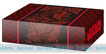 ブシロードストレイジボックスコレクション Vol.201 STAR WARS 『ダース・ベイダー』