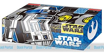 ブシロードストレイジボックスコレクション Vol.203 STAR WARS 『R2-D2』