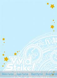 ブロッコリースリーブプロテクター【世界の文様】ViVid Strike!「ミッドチルダ式魔法陣」