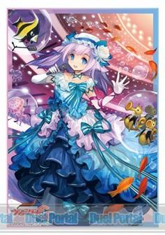 ブシロードスリーブコレクション ミニ Vol.280 カードファイト!! ヴァンガードG『Chouchou 初舞台 ティルア』