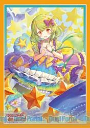 ブシロードスリーブコレクション ミニ Vol.282 カードファイト!! ヴァンガードG『Chouchou ティノ』