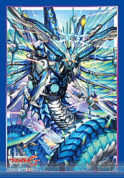 ブシロードスリーブコレクション ミニ Vol.306 カードファイト!! ヴァンガードG『絶海のゼロスドラゴン メギド』