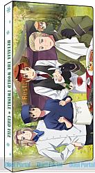 ヘタリア The World Twinkle カードファイルB