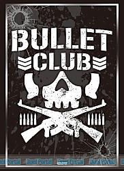 ブシロードスリーブコレクション ハイグレード Vol.1420 新日本プロレス 『BULLET CLUB』