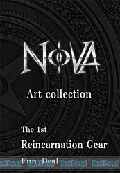 Nova Art collection