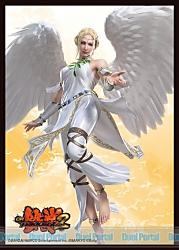 激熱 遊技機スリーブコレクションvol.3 CR鉄拳2 ANGEL
