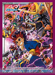 バディファイト スリーブコレクション Vol.38 フューチャーカード バディファイト 『黒き機神の覚醒』