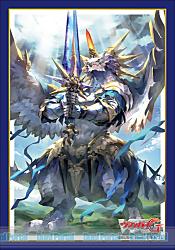 ブシロードスリーブコレクション ミニ Vol.318 カードファイト!! ヴァンガードG『極天のゼロスドラゴン ウルティマ』