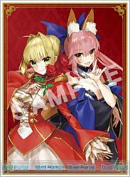 角スリvol.23 コンプティークカバーコレクション「Fate/EXTELLA」(KS-69)