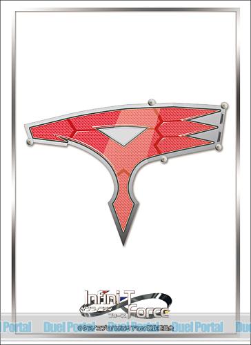 ブシロードスリーブコレクション ハイグレード Vol.1466 Infini-T Force『科学忍者隊ガッチャマン』