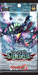 カードファイト!! ヴァンガードG エクストラブースター The GALAXY STAR GATE