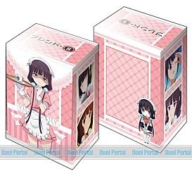 ブシロードデッキホルダーコレクションV2 Vol.349 ブレンド・S『桜ノ宮苺香』Part.2