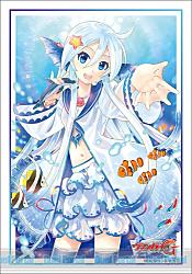 ブシロードスリーブコレクション ミニ Vol.324 カードファイト!! ヴァンガードG『トランセンドアイドル アクア』