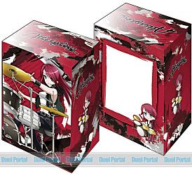 ブシロードデッキホルダーコレクションV2 Vol.357 バンドリ! ガールズバンドパーティ! 『宇田川巴』