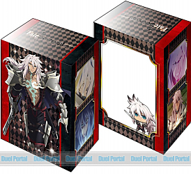 ブシロードデッキホルダーコレクションV2 Vol.361 Fate/Apocrypha 『黒のセイバー』