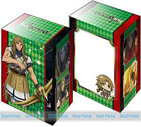 ブシロードデッキホルダーコレクションV2 Vol.362 Fate/Apocrypha 『黒のアーチャー』