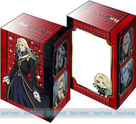 ブシロードデッキホルダーコレクションV2 Vol.363 Fate/Apocrypha 『黒のランサー』