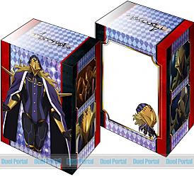 ブシロードデッキホルダーコレクションV2 Vol.365 Fate/Apocrypha 『黒のキャスター』