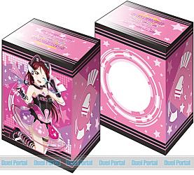 ブシロードデッキホルダーコレクションV2 Vol.374 ラブライブ!サンシャイン!!『桜内 梨子』Part.4
