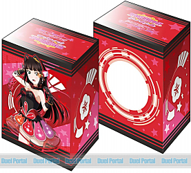 ブシロードデッキホルダーコレクションV2 Vol.376 ラブライブ!サンシャイン!!『黒澤 ダイヤ』Part.4
