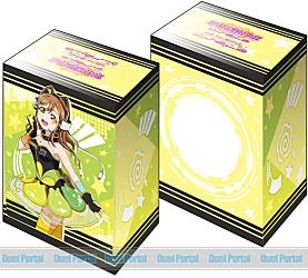 ブシロードデッキホルダーコレクションV2 Vol.379 ラブライブ!サンシャイン!!『国木田 花丸』Part.4