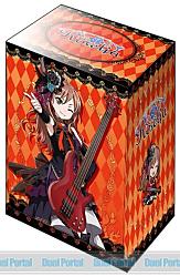 ブシロードデッキホルダーコレクションV2 Vol.384 バンドリ! ガールズバンドパーティ! 『今井リサ』